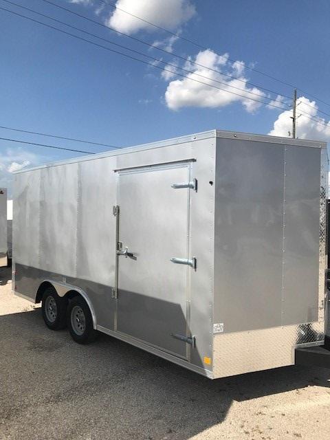 utility trailer 14 feet