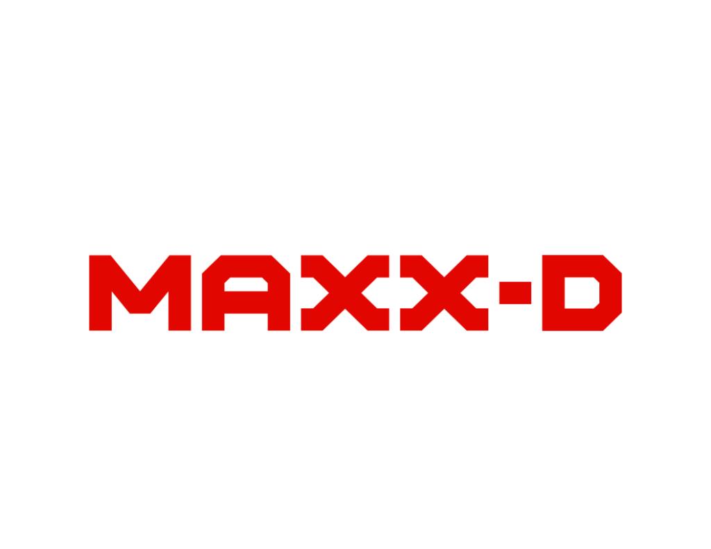 MXXD Maker Logo