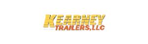 Kearney utility trailer logo